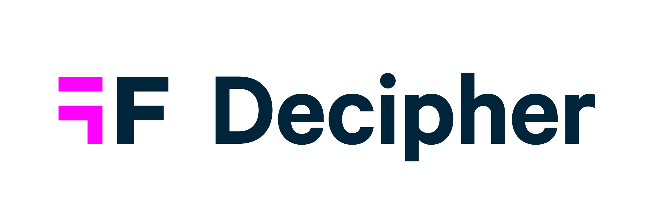 Decipher Inc.